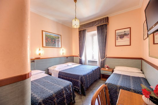 Hotel Soggiorno Blu Roma (Rome, Italy) - Reviews, Photos & Price ...