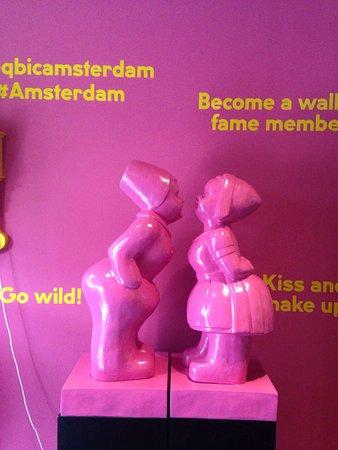 Qbic Hotel Amsterdam WTC: photo3.jpg