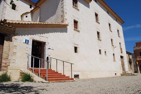 Oficina Municipal de Turisme de Cubelles