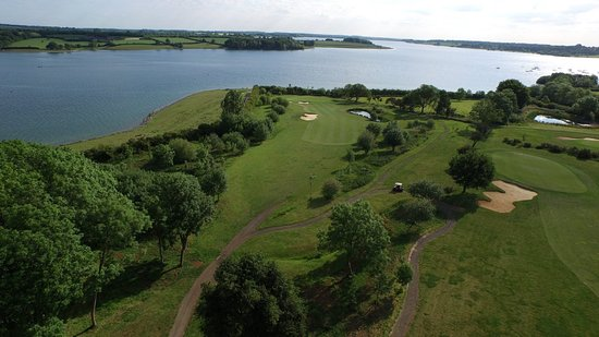 ‪Rutland Water Golf Course‬