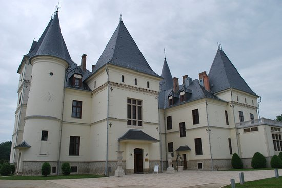 Andrássy Castle