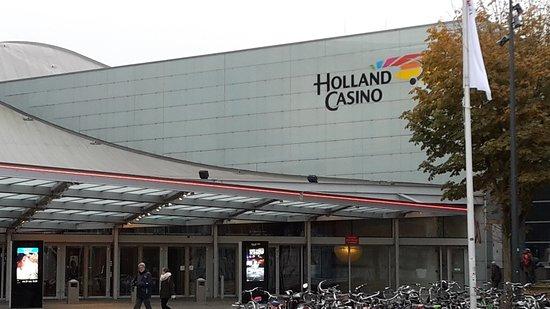 Holland Casino Pas