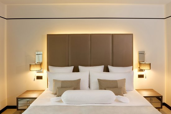 Meliá Berlin: The Lovel Room - refurbished