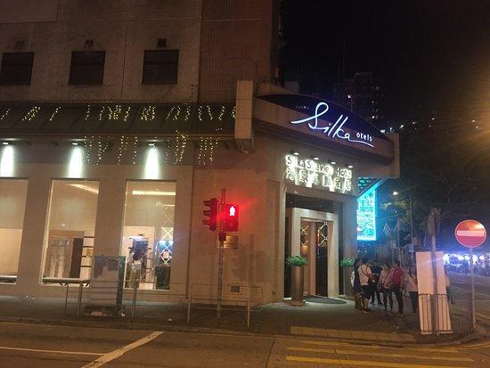 Silka Seaview Hotel: photo0.jpg
