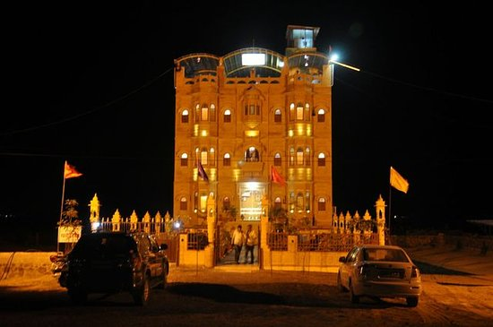 Hotel Yaduraj Heritage