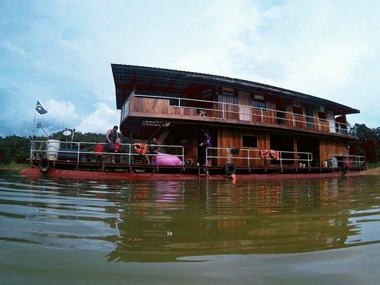 Kuala Berang, Malaysia: 2015_0101_201826_001_1_large.jpg