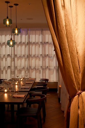 The Salt Room Restaurant Private Dining Home Of Supper