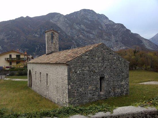 Chiesa dei Santi Giacomo e Anna