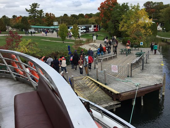 Gananoque Boat Line: photo1.jpg