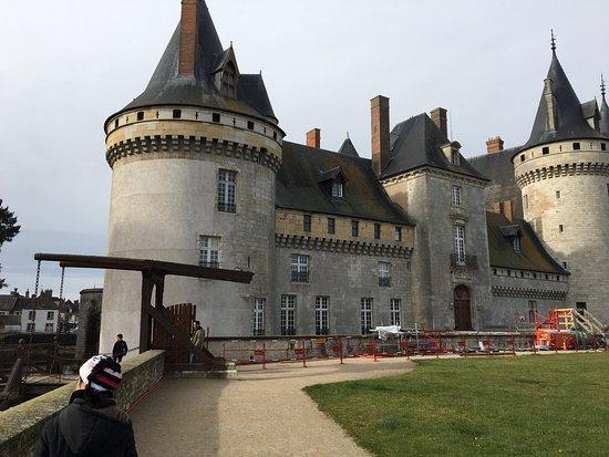 Сюлли-сюр-Луар