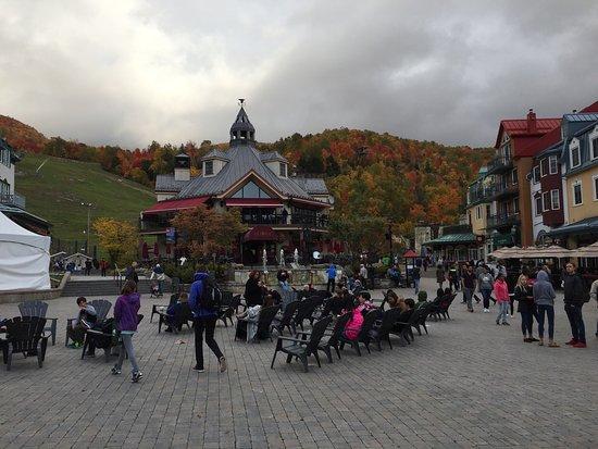 Mont Tremblant Resort張圖片