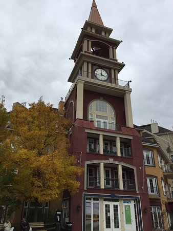 Mont Tremblant Resort: photo7.jpg