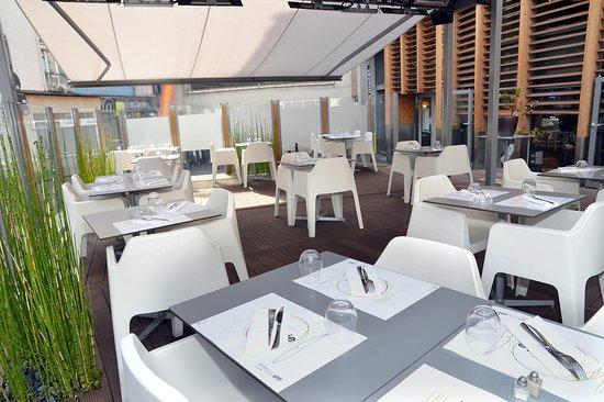Restaurant Avec Terrasse Clichy