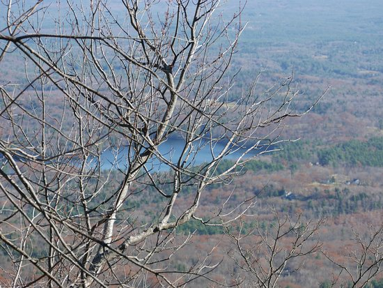 Jaffrey, NH: Views