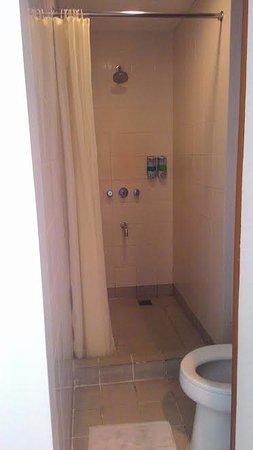 Amaris Hotel Legian: Cleanliness to improve