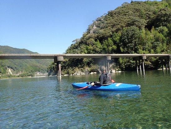 Niyodogawa River Cruise
