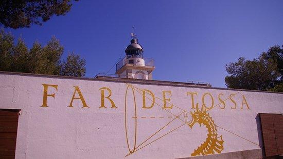 Museo del Far de Tossa