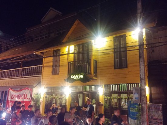 Bedtini Guesthouse Prices Hostel Reviews Chiang Mai Thailand Tripadvisor