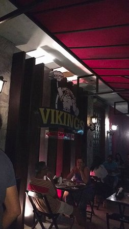Vikings Steak & Sandwiches