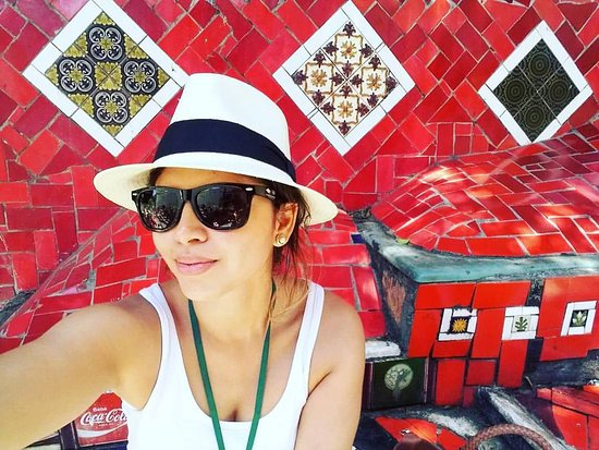 Rio Art Experience