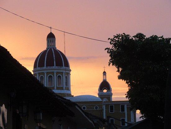 Granada, Nicaragua: Catedral histórica