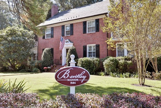 Bentley Manor Inn Photo