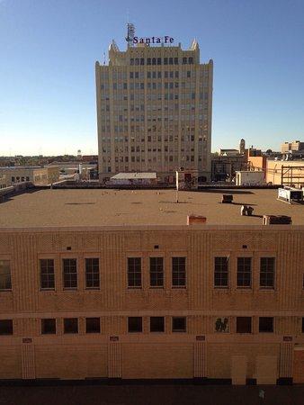 Courtyard Amarillo Downtown: photo0.jpg