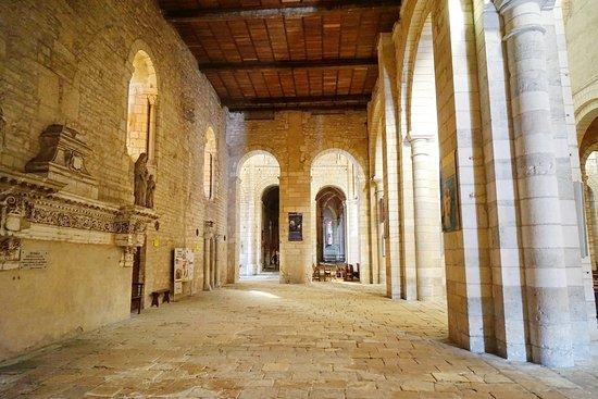 Le Prieuré Bénédictin de La Charité-sur-Loire