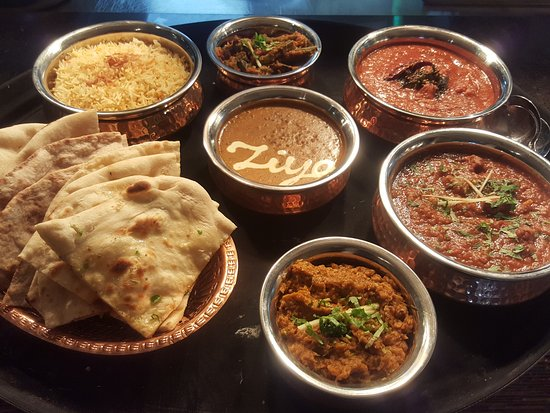 wastage of time and money review of ziya asian grill manchester england tripadvisor