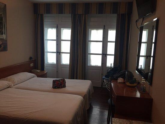 Hotel Horreo Photo