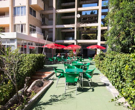 Apartamentos el faro updated 2018 hotel reviews price comparison benidorm spain tripadvisor - Apartamentos en el algarve baratos ...