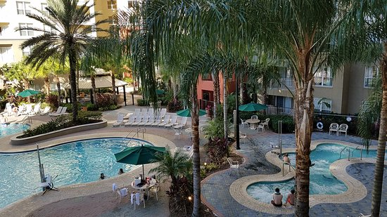 Vacation Village at Parkway: 20161023_163417_large.jpg
