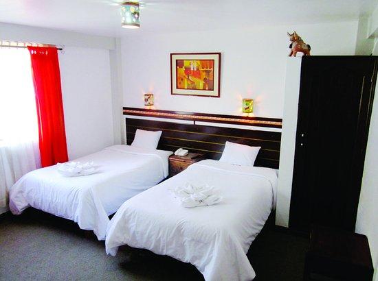 Suites Antonio´s