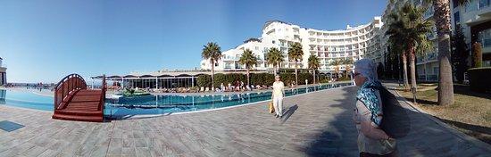 Sealight Resort Hotel Resmi