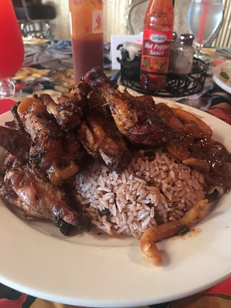 Cool Runnings Jamaican Grill Picture
