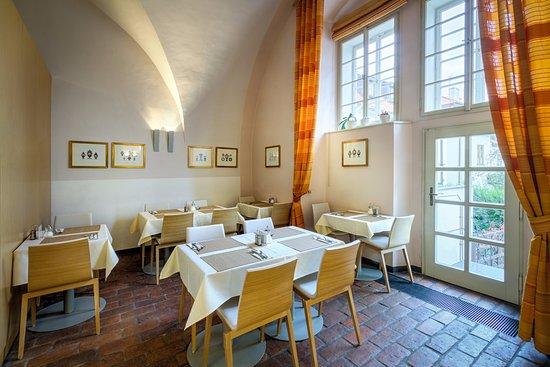 Hotel monastery desde praga rep blica checa for Domus henrici boutique hotel tripadvisor
