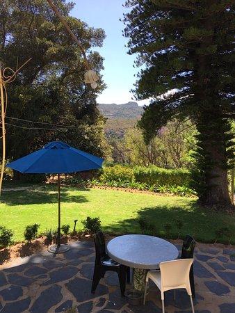 Ukholo Lodge Aufnahme