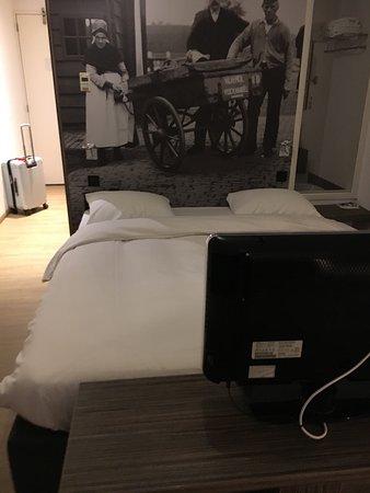 Inntel Hotels Amsterdam Zaandam照片
