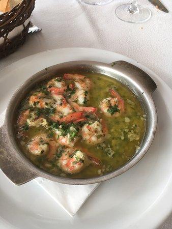 Restaurant la bouillabaisse à Yasmine Hammamet, photos oubliées lors de mon commentaire😔