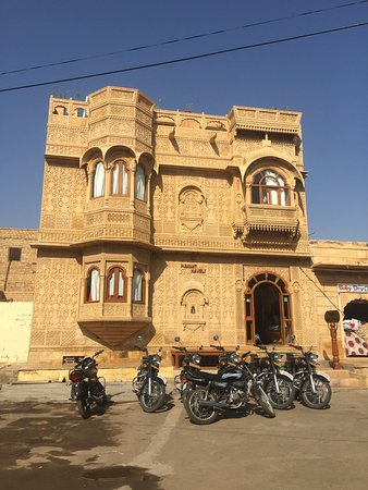 Hotel Pleasant Haveli: photo0.jpg