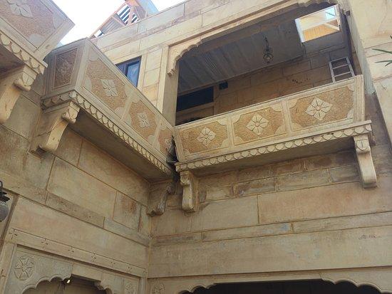 Hotel Pleasant Haveli: photo4.jpg