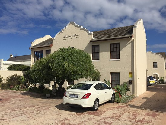 Blouberg Manor Boutique Hotel