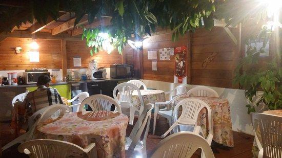 Chez Coco Island