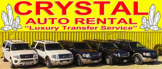 Crystal Car Rental In Belize City