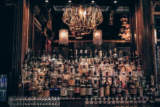The 99 Hanover Street Bar