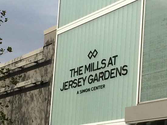The Mills at Jersey Gardens - Picture of The Mills at Jersey Gardens ...