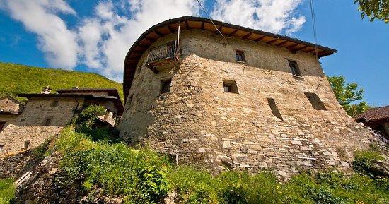 Casa Fortificata di San Cristoforo