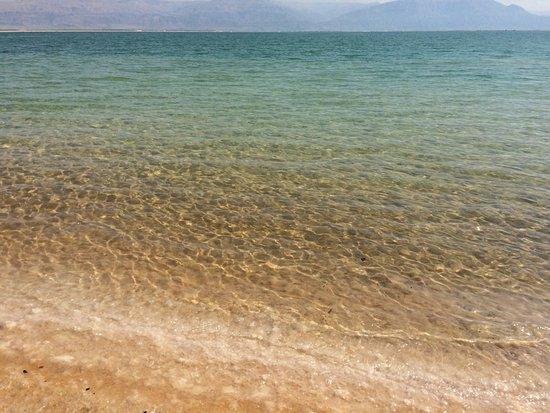 Crowne Plaza Dead Sea: Dead Sea