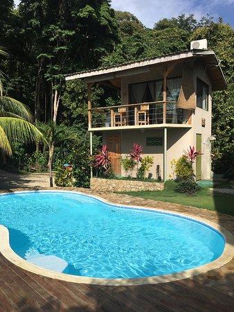 Surf Vista Villas view