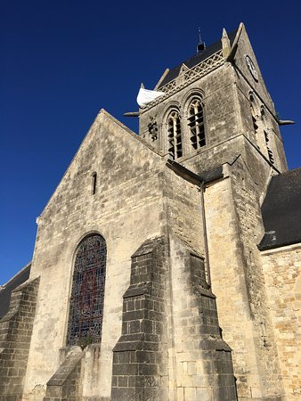 Carentan, Γαλλία: photo2.jpg